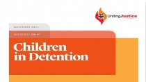 Advocacy Brief: Children in Detention
